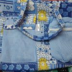 Ole Baby Multi Utility Diaper Bag Heart Print-Heart print diaper bag-By dharanirajesh16