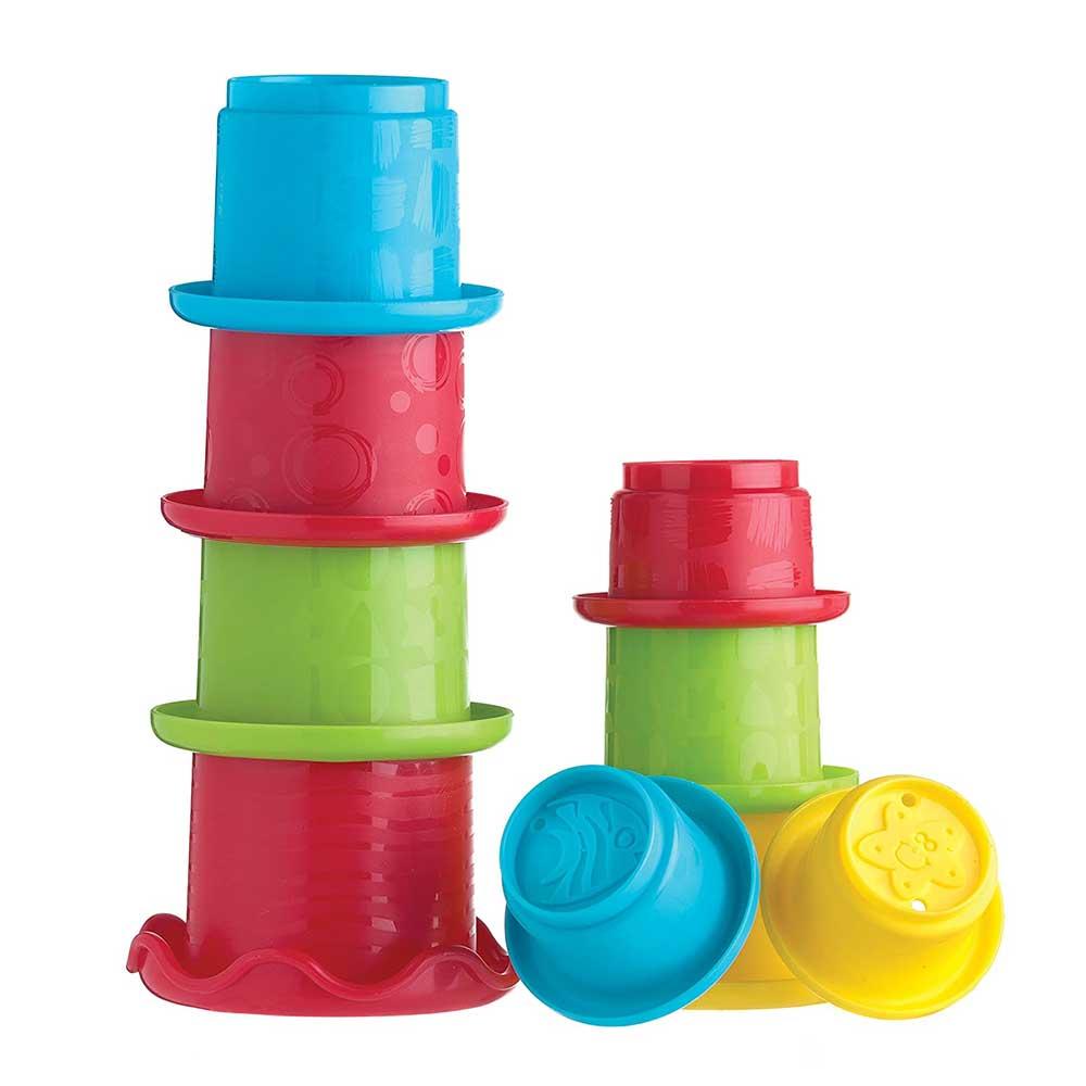 Playgro Stacking Fun Cups