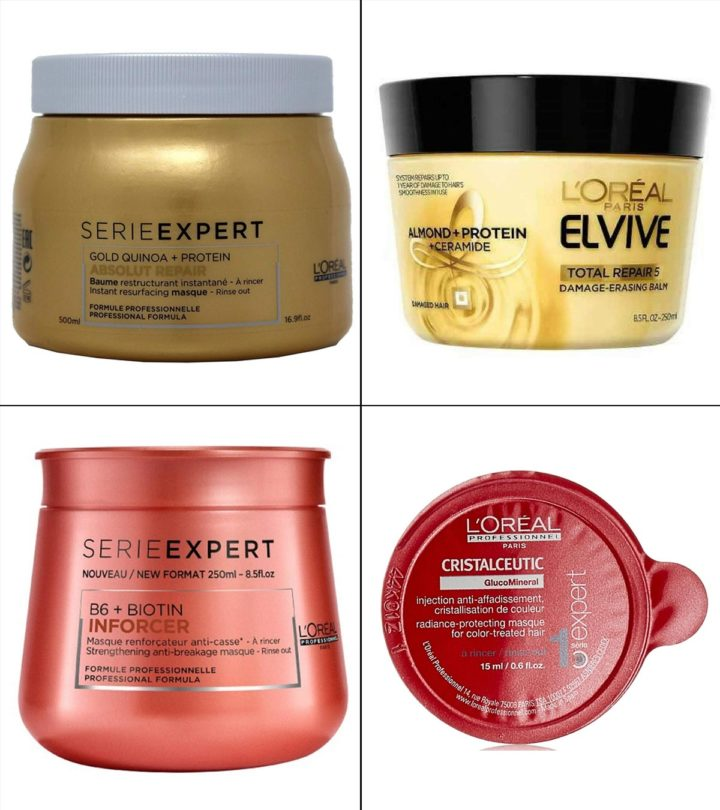 10 Best LOreal Hair Spa Products-1