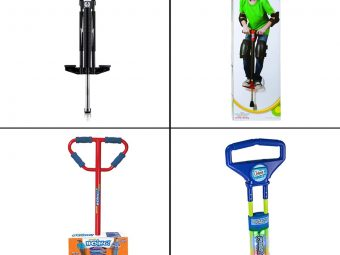 13 Best Pogo Sticks For Kids In 2021