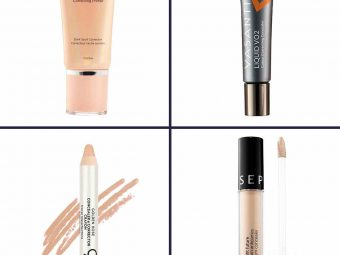 17 Best Color Correctors To Buy In 2021