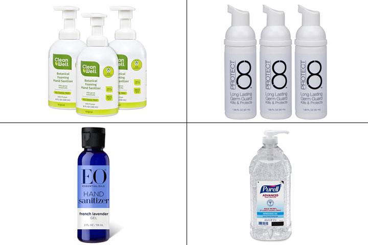 17 Best Hand Sanitizers In 2020-2