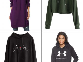 17 Best Hoodies For Women To Buy In 2021