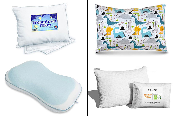 17 Best Pillows For Kids In 2020-1