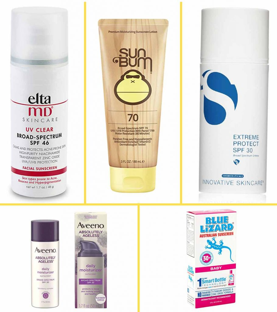 17 Best Sunscreens For Rosacea Of 2020