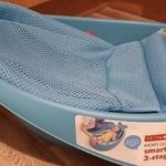Mothercare Angelcare Soft-Touch Bath Support-Bath support-By amarjeet