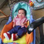 Flyers Bay Infant To Toddler Rocker-Infant to toddler rocker-By garimabagga