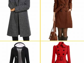 20 Best Peacoats For Women In 2020