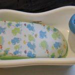 Skip Hop Moby Bathtub With Sling-Bath tub with sling-By amarjeet
