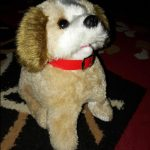 Webby Electronic Jumping Puppy Toy-Puppy toy-By kalyanilkesavan