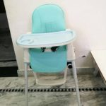 Syga Baby High Chair With Padded Seat-Syga-By rajeswaritcode
