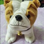 Funzoo Puppy Soft Toy-Puppy soft toy-By chithrasara