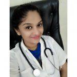 Dr Priyanka  Ahire