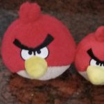Angry Birds Soft Toys Pack-Angry bird soft toys-By sonisejwal