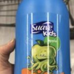 Suave Kids Apple 3In1 Shampoo+Conditioner+Body Wash-3 in 1 shampoo-By amarjeet