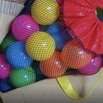 Webby Plastic Balls Set-Webby plastic ball set-By amarjeet