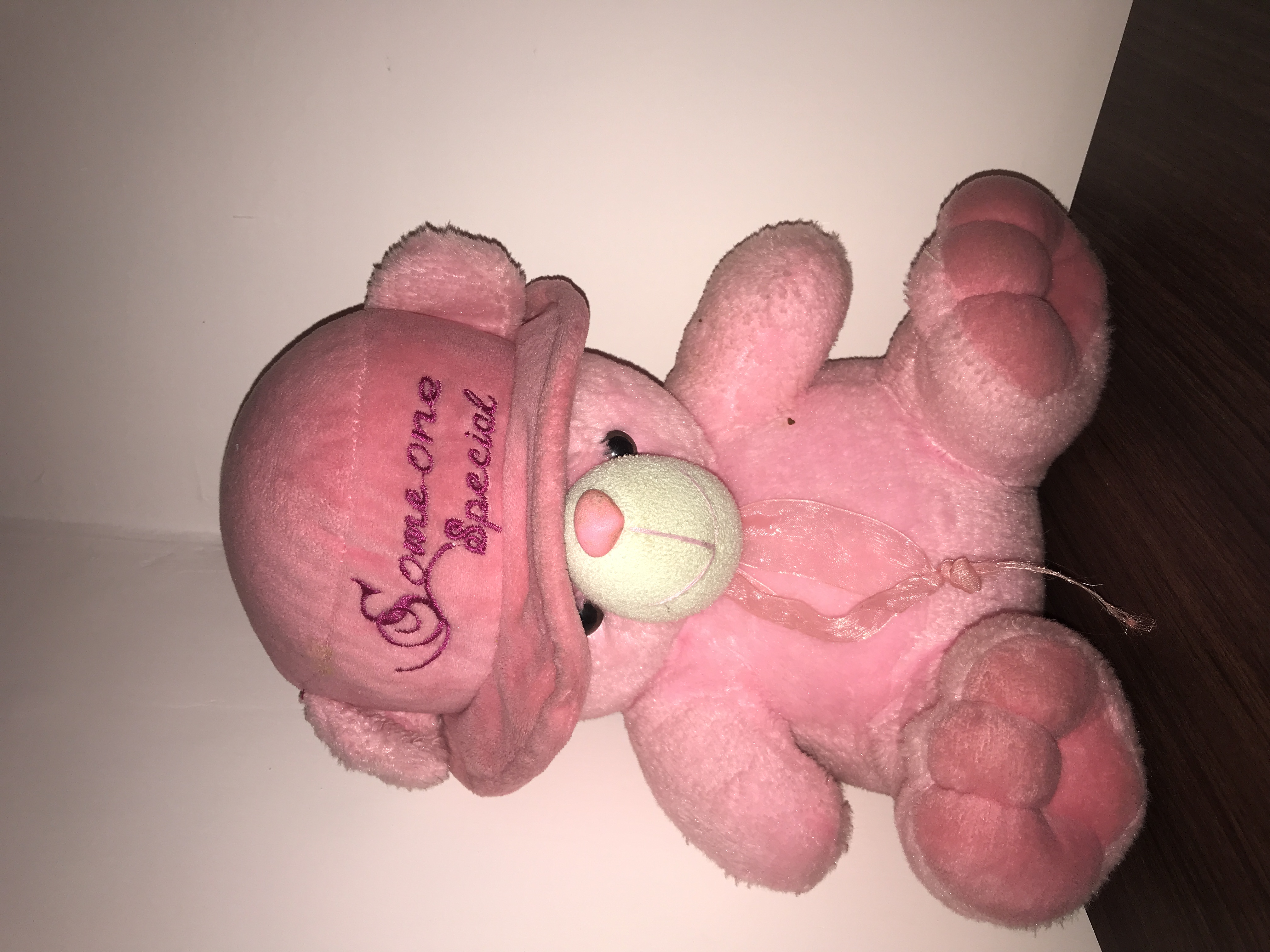 Ultra Cap Teddy Soft Toy-Ultra cap teddy soft toy-By sonisejwal