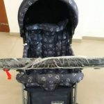 Babyhug 2 in 1 Rock and Roll Stroller Cum Rocker-Babyhug-By kalyanilkesavan