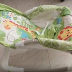 Fisher Price Newborn to Toddler Rocker With Free Diaper Bag-Fisher price rocker-By sonisejwal