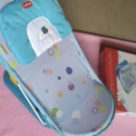 LuvLap Hippo Dippo Compact Baby Bather-Luvlap hippo dippo bather-By amarjeet