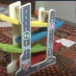 Emob Wooden Car Track Set-Emob wooden car track set-By amarjeet