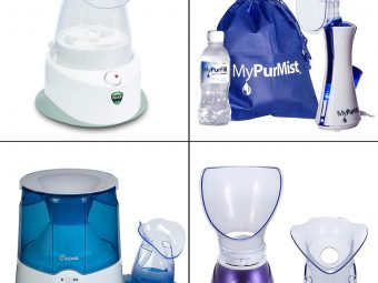 8 Best Steam Inhalers To Buy In 2020