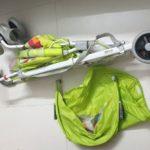 LuvLap Tutti Frutti Baby Stroller Buggy-tutti frutti stroller-By dharanirajesh16