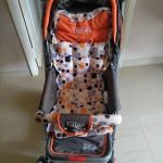 LuvLap Sunshine Stroller-luvlap sunhine stroller-By dharanirajesh16