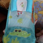 mastela mother's touch deluxe baby bather-Mastela baby bather-By amarjeet