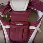 LuvLap Elegant Baby Carrier-Luvlap carrier-By sonisejwal