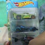 Hotwheels 5 Car Pack-Hotwheels 5 car pack-By amarjeet