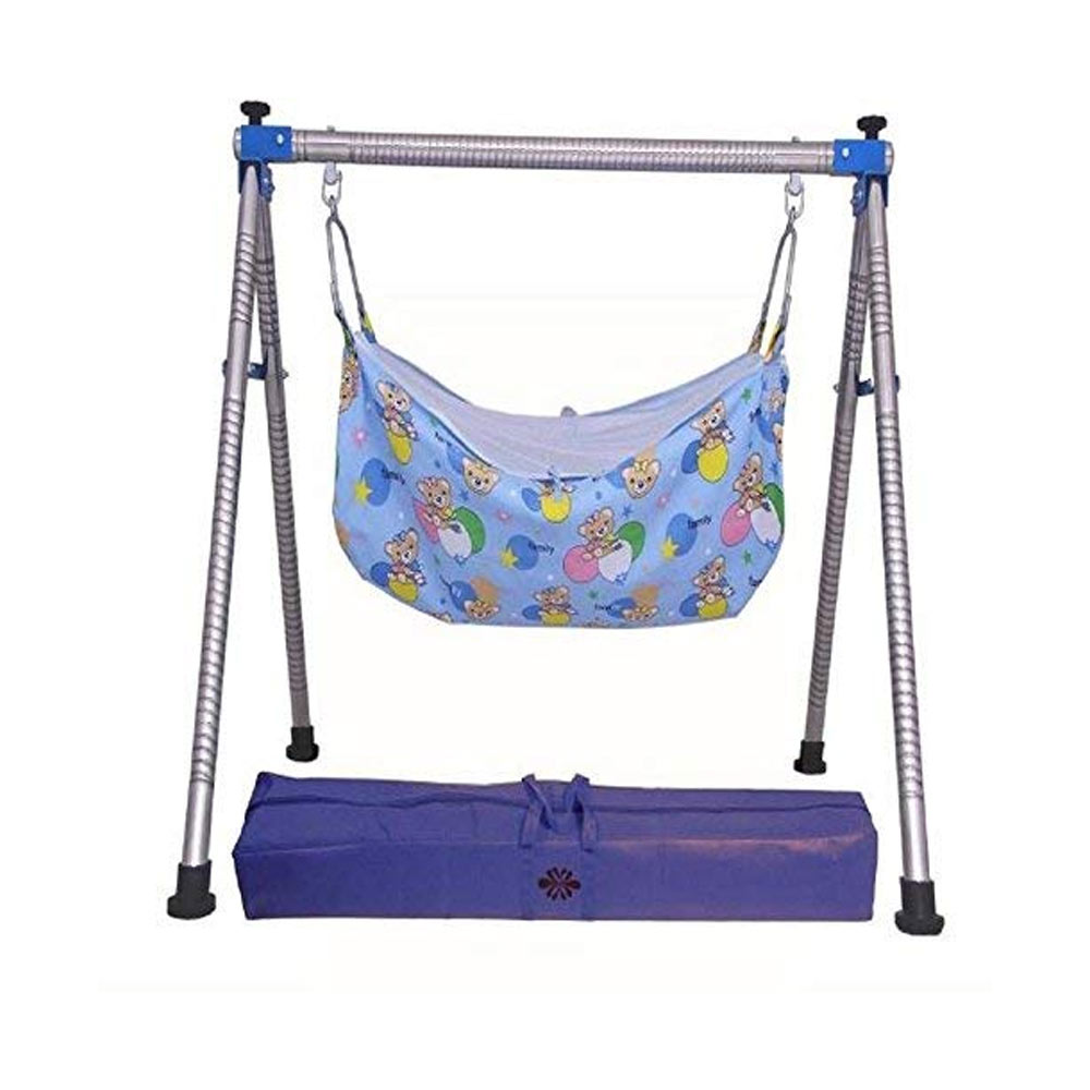 A TO Z HUB baby Cradle