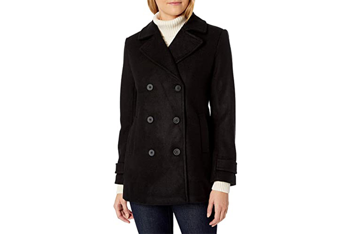 Amazon Essentials Pea Coat