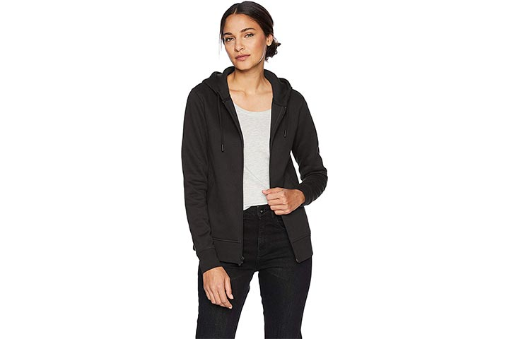 Amazon Essentials Water-Repellent Hoodie