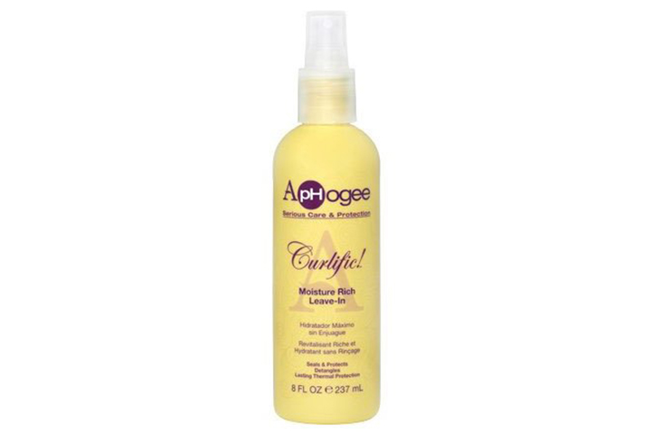ApHogeeCurlific Moisture Rich Leave-In