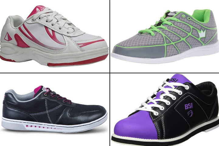 Best Bowling Shoes For Women