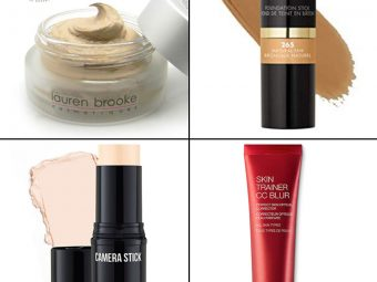 10 Best Cream Foundations To Buy In 2021