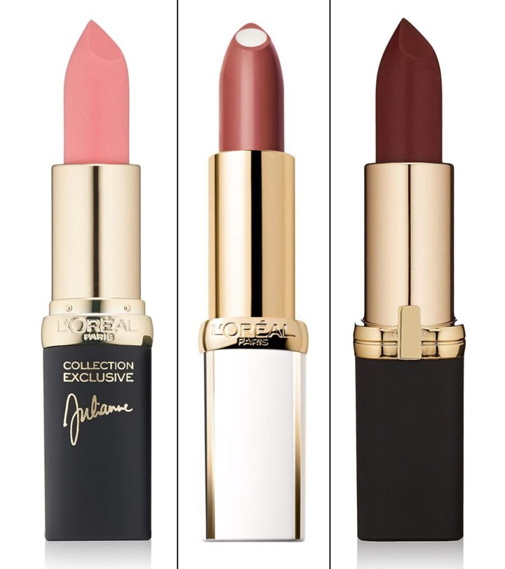 Best L'oreal Lipsticks