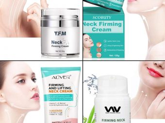 30 Best Neck Creams To Buy In 2020