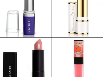 17 Best Peach Lipsticks To Buy In 2021