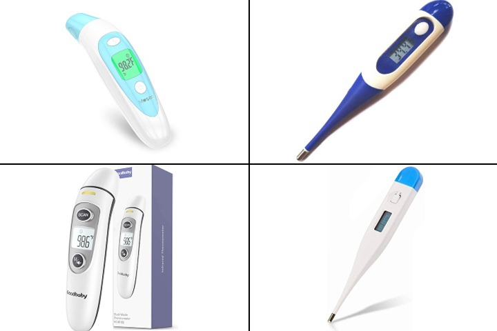 Best Thermometers To Buy