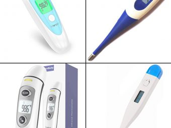 11 Best Thermometers To Buy In 2021