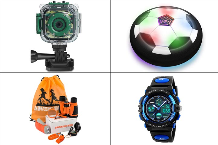 Best Toys And Gifts For 11-Year-Old Boys In 2020-1