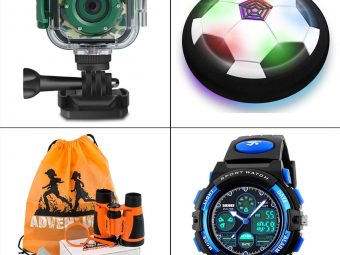 23 Best Toys And Gifts For 11-Year-Old Boys In 2020