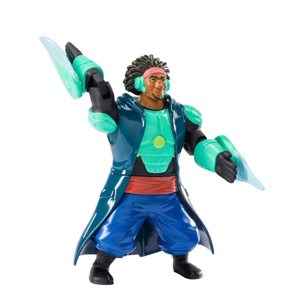Big Hero 6 Wasabi