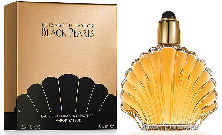 Black Pearls by Elizabeth Taylor, Eau de Parfum Spray