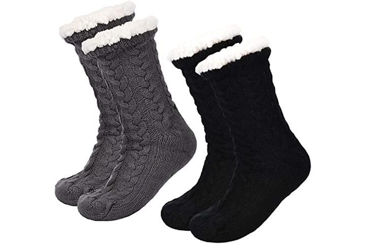 Boao Women's Warm Slipper