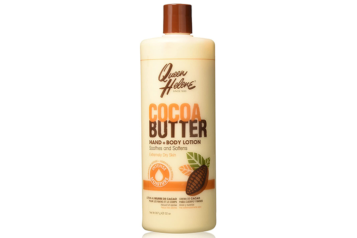 Cocoa Butter Hand & Body By Queen Helene