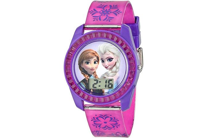 Disney Frozen Kids Digital Watch