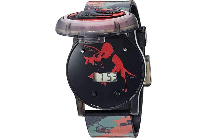 Disney Jurassic Park Watch